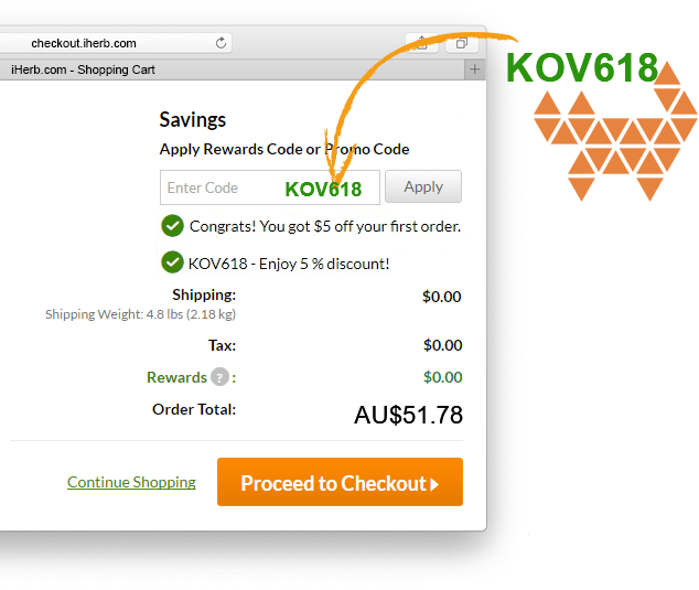 Savings coupons australia